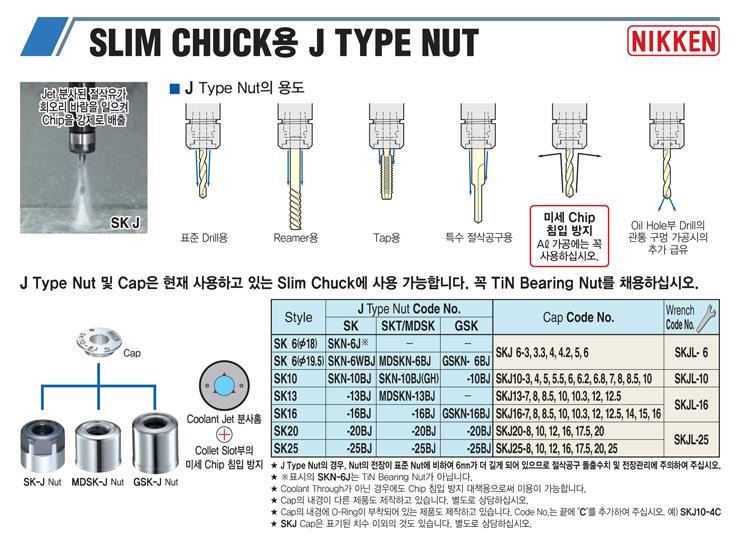 SLIM CHUCK용 J TYPE NUT.jpg